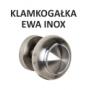 Okucia (stal nierdzewna) EWA INOX